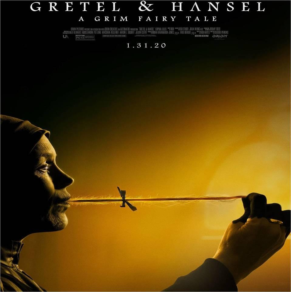 Hansel y Gretel